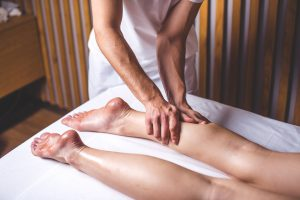 Diepte massage